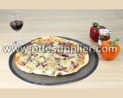 Non Stick Oven Pizza Mesh
