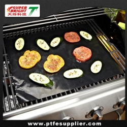 PTFE Oven Guard - Non-stick Surface Prevent Sticking To Protect Oven Bottom