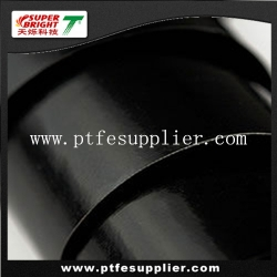 PTFE Coated Anti-Static Fiberglass Fabrics Cloth