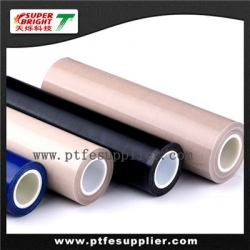 PTFE Coated Impregnated Glass Fabric Cloth