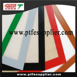 Custom Flexible Silicone Sheet for Cooking