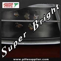 PTFE Resuable Non-stick Square BBq Liner