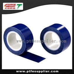PTFE Coated Fiberglass High Performance Tape / PSA Tape
