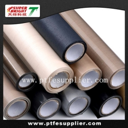 PTFE (Teflon®) Coated Fiberglass Fabric