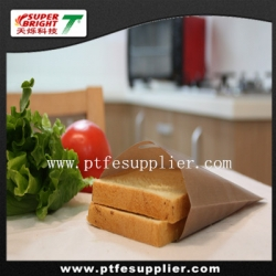PTFE Reusable Oven Toast Pocket
