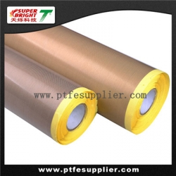 PTFE Coated Fiberglass Zone Tape