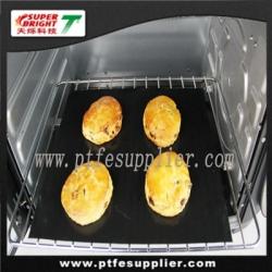 PTFE(Teflon) Oven Liner,Sheet,Mat