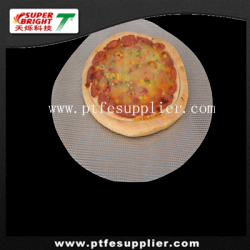 Non-stick Reusable Pizza Cooking Mesh