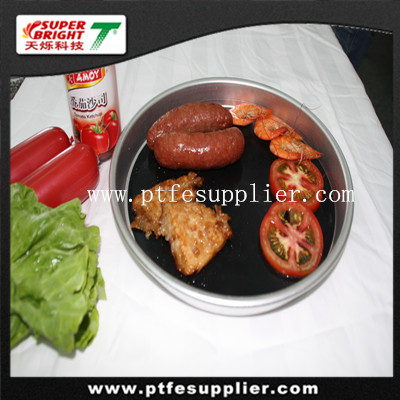 PTFE Frying Pan Liner For Cooking