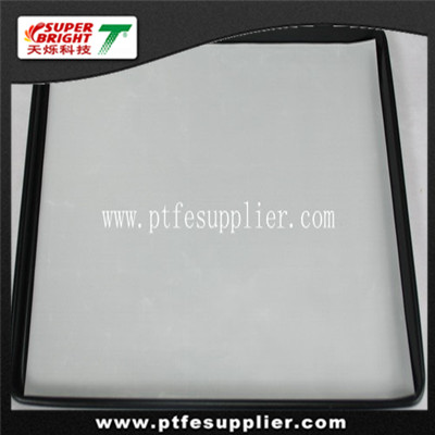 PTFE Heavy Duty Non-stick BBQ Grill Liner Without PFOA