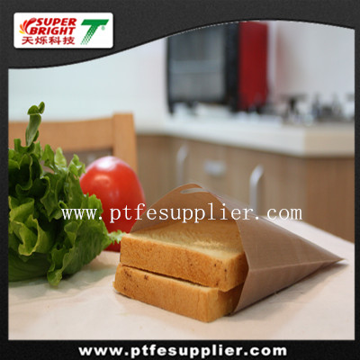 ptfe non-stick reusable oven bags food safe