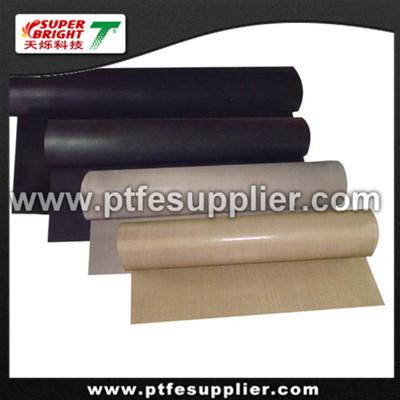 Good Hydrolysis Stability PTFE Coated Fiberglass Cloth/Fabric
