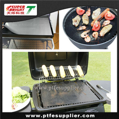 No Mess PTFE Reusable Oven Helper/Bottom Guard