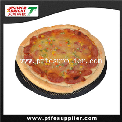 Non-stick Round Pizza Mesh