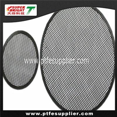 fiberglass heat resistant oven mesh baking sheet