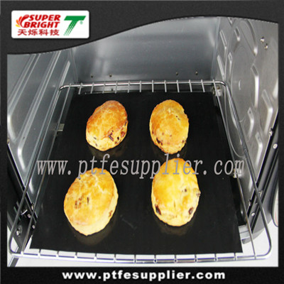 PTFE Non-stick Toaster Oven Liner