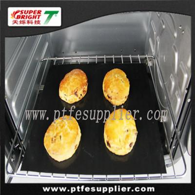 PTFE Oven Liner,Sheet,Mat