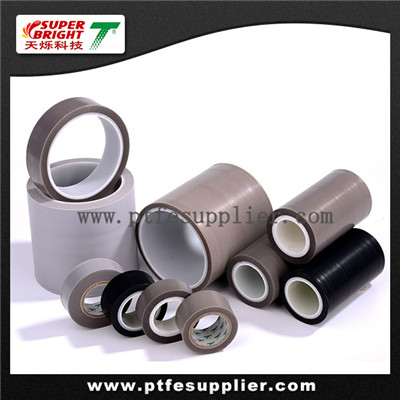 PTFE Skived Film Acrylic PSA Tape
