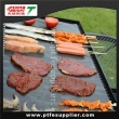 Nonstick Grilling Liner Sheet For Fat Free Cooking