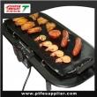 Heavy Duty And Reusable Fire Retardant BBQ Grill Sheet