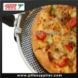 Non-stick PTFE Pizza Baking Screen Mesh with FDA and LFGB certified
